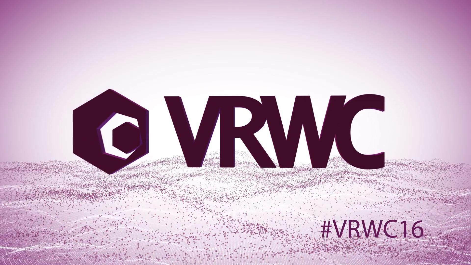 VRWC Animated Logo