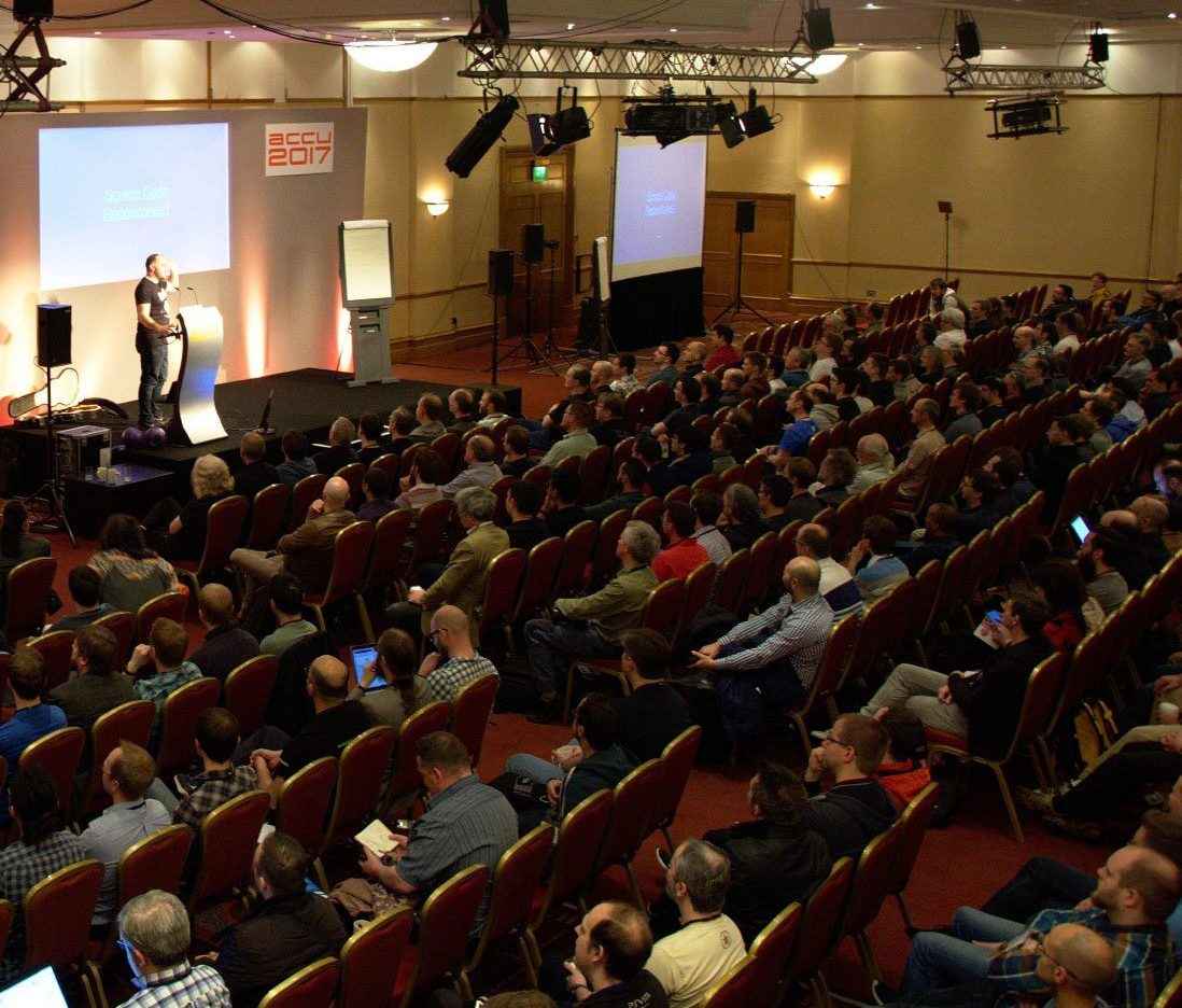 ACCU Conference Talk