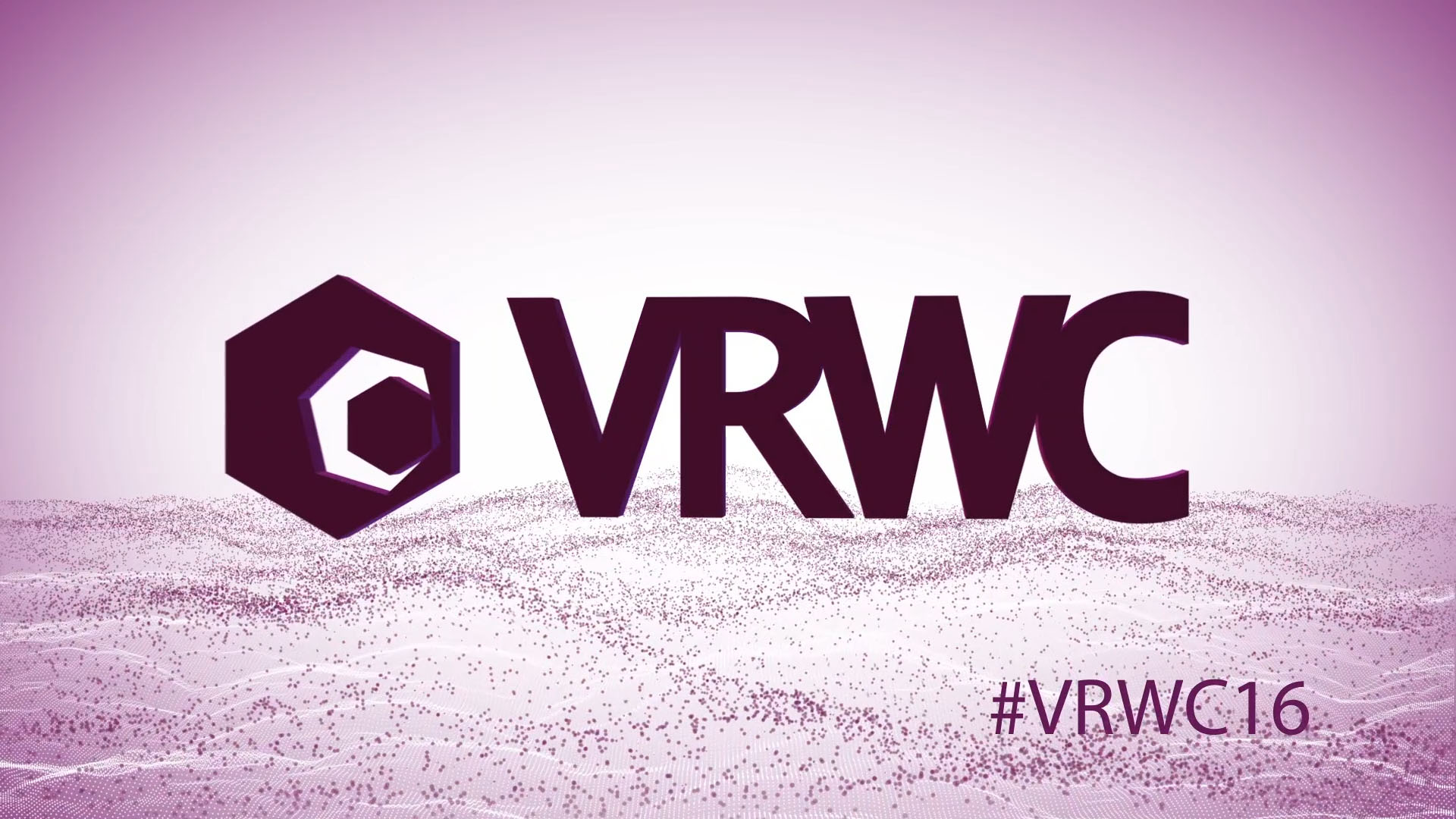 VRWC Animated Logo