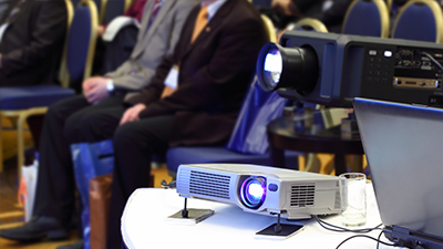 Projector Hire UK, Bristol & Bath